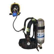 选用高强度背板和安全系数较高的优质高压气瓶;减压阀装置装有残气图片
