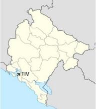 蒂瓦特机场机场概况 编辑 提供科索沃境内国内航班以及少许的欧洲
