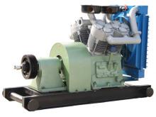 5/12性能特点: 该空气压缩机为v 型,两级单作用往复活塞式空气压缩机.图片