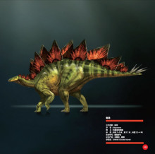 剑龙征途下载_硬币上的恐龙(十一)直布罗陀93年1元:剑龙