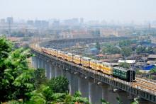 太原(中华人民共和国山西省省会)图片