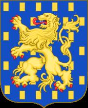 荷兰国徽_百度百科图片