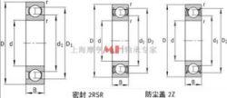 轴承附件papz2012p10可用于隔膜阀,数学仪器,高纯水制取设备,气动压力图片
