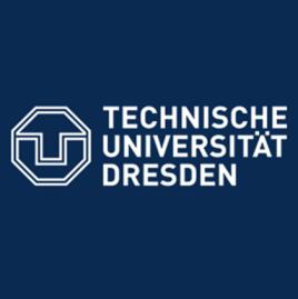 TU Dresden校徽
