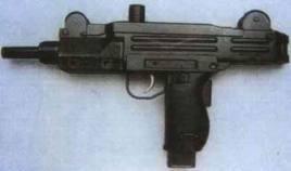 微型冲锋_乌兹微型冲锋枪