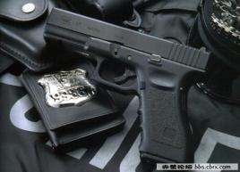 格洛克18式9毫米手枪