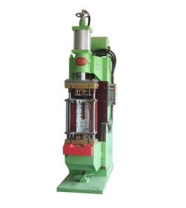 和旋铆机(旋铆机有分为气动旋铆机和液压旋铆机,主要用于实心铆钉,或图片