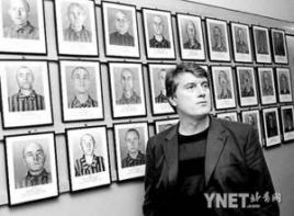 安德烈·安德烈耶维奇·尤先科 编辑