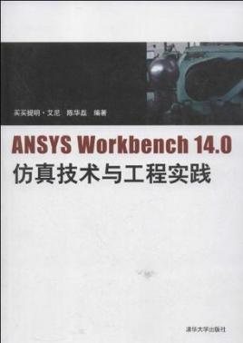 ANSYS Workbench14.0仿真技术与工程实践 编辑