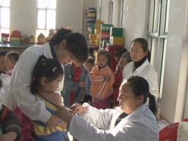 卫生防疫站是什么性质的单位_中国邵武防疫站探索集中餐饮具洗消单位卫生