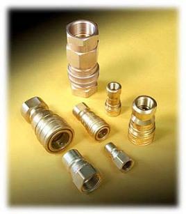 气动快速接头是一种主要用于空气配管,气动工具的快速接头,不需要图片
