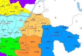 在历史上不同时期,分别隶属于陈留郡,济阳郡,睢州,归德府,开封府,曹州图片