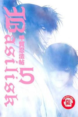 basilisk~甲贺忍法帖~05