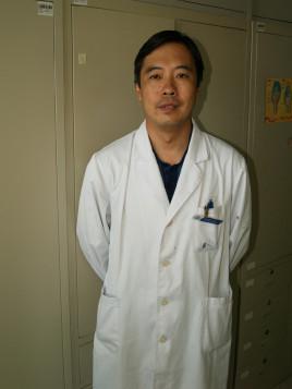 肖健(北京大学第三医院运动医学科)图片