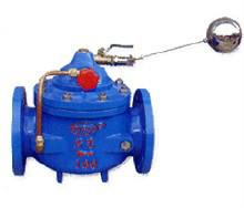 自力式温控阀利用液体受热膨胀及液体不可压缩的原理实现自动调节.图片
