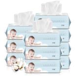 子初嬰兒柔順濕巾