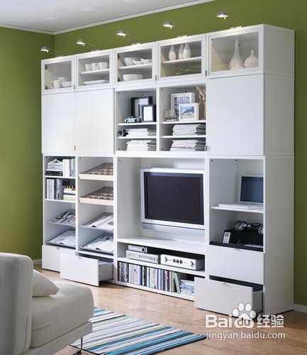 怎样装修设计客厅的电视背景墙