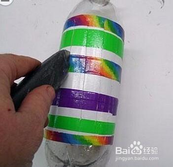 diy灯笼制作方法 手工创意塑料瓶花灯