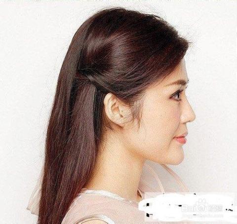 长头发怎么扎好看 蓬松好看的发型扎法