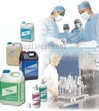化学药品原料药制造