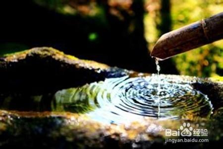 水滴鼻图片