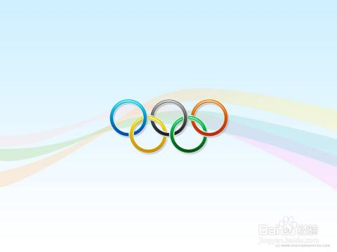它是我们的背景,一个奥运会的标志是准备好了!&nbsp图片