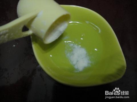 自制牛奶蜂蜜面膜蛋清!淄博长寿花玉米油图片