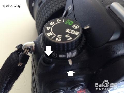 尼康d7000设置技巧_如何选择尼康d7000单反相机快门释放模式
