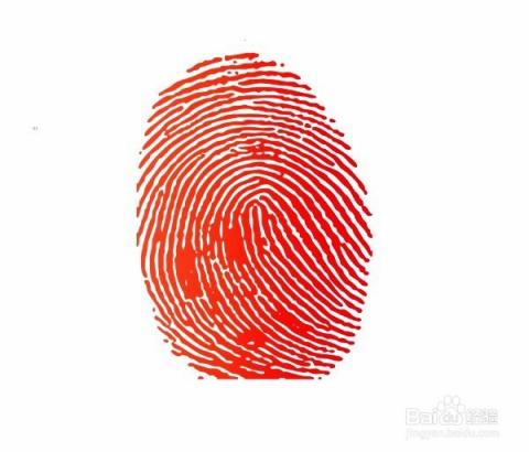 指纹二维码微信二维码指纹素材 动态指纹二维码 ...