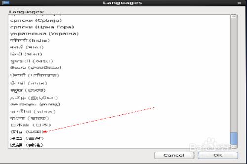 linux centos 系统怎么设置中文模式