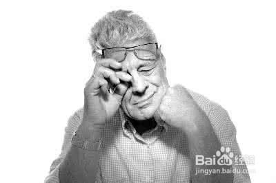 干眼症症状有哪些