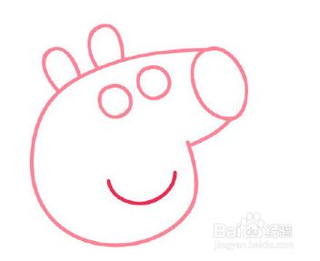 动漫小猪佩奇中文图片