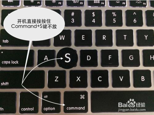 MacBook Air密码忘了,苹果电脑密码忘了怎么办