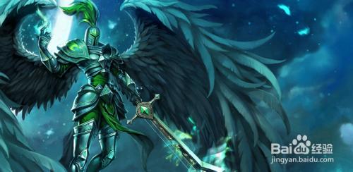 英雄联盟审判天使凯尔S4天赋加点及出装技巧