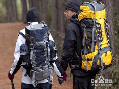 登山装备_户外登山需要哪些常用装备