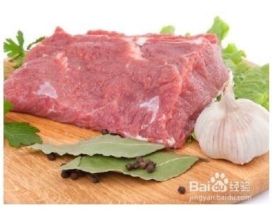 怎么去除羊肉的膻味?