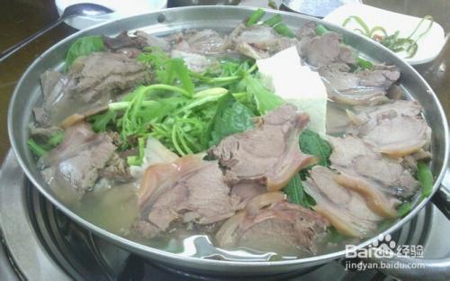 夏天吃狗肉的好处_如夏天宜喝绿豆汤;冬天宜喝羊肉汤,广东有些地方狗肉汤(火锅)非常流行