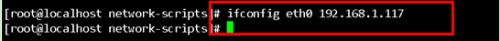 Linux系统\Centos没有网卡eth0配置文件怎么办?