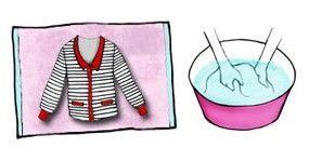 如何购买毛衣