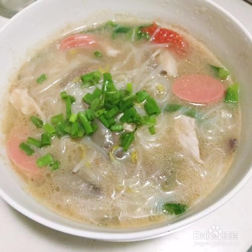 重庆三鲜米线的做法 米线怎么做好吃