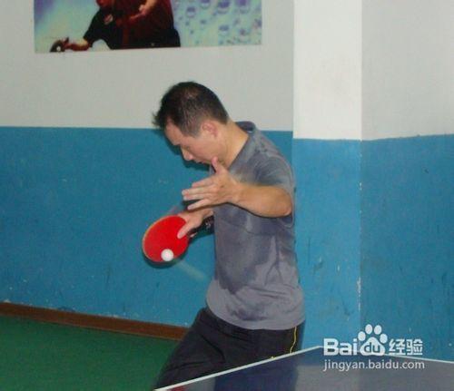 乒乓球发球技术:让高手都接不好你的发球