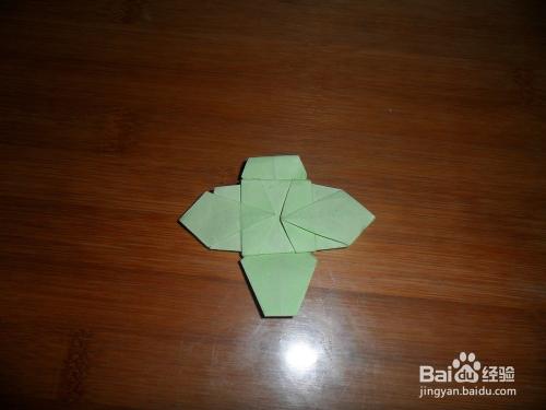折纸:小蜜蜂