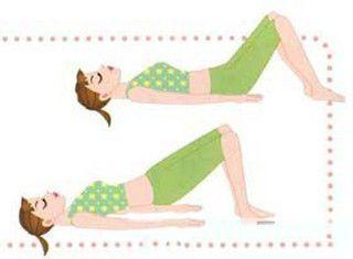 女人如何快速减肥?