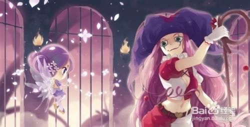 小花仙第二季所有花精灵王的卡牌和图片图片
