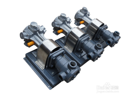 气动齿轮泵与气动隔膜泵区别