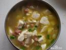 过年#做法:豆腐鸡胸汤的牛肉?美食肉要怎么煮不会胖图片