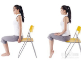 练习瘦腿快速经验_减肥_百度哑铃减肥瑜伽操图片
