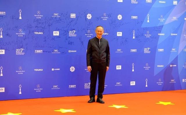 北京国际电影节众多明星齐聚图片