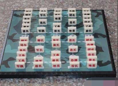 棋类su分享展示图片