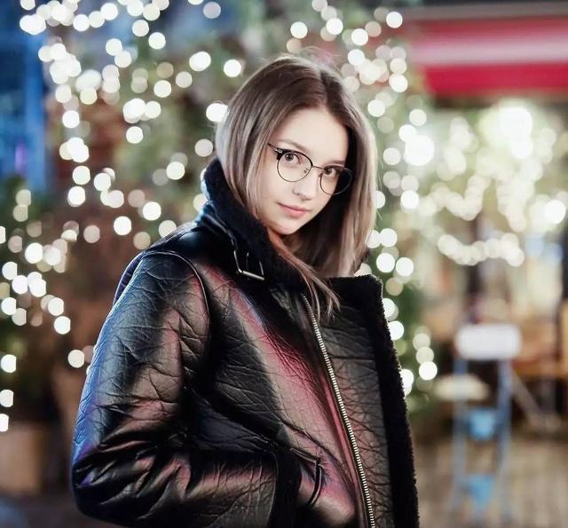 俄罗斯女人图片图片